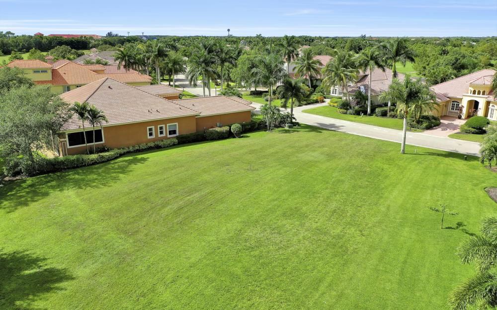 9591 Monteverdi Way, Fort Myers - Lot For Sale 1914153965