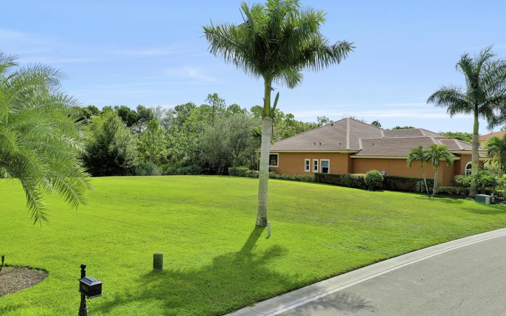 9591 Monteverdi Way, Fort Myers - Lot For Sale 670339329