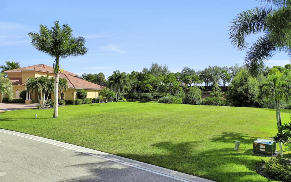 9591 Monteverdi Way, Fort Myers - Lot For Sale 584558629