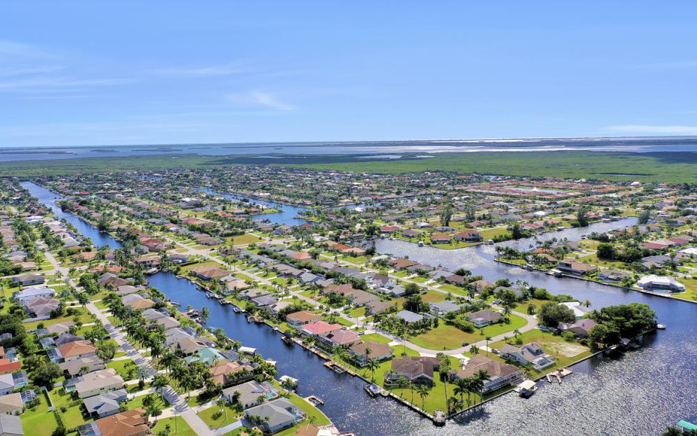 4611 SW 25th Pl, Cape Coral - Home For Sale 1622084993
