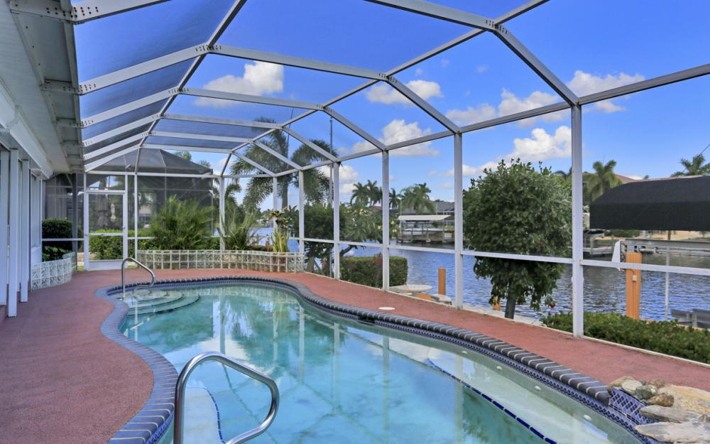 4611 SW 25th Pl, Cape Coral - Home For Sale 1784213699