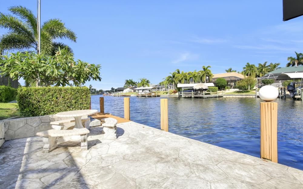 4611 SW 25th Pl, Cape Coral - Home For Sale 2096441605