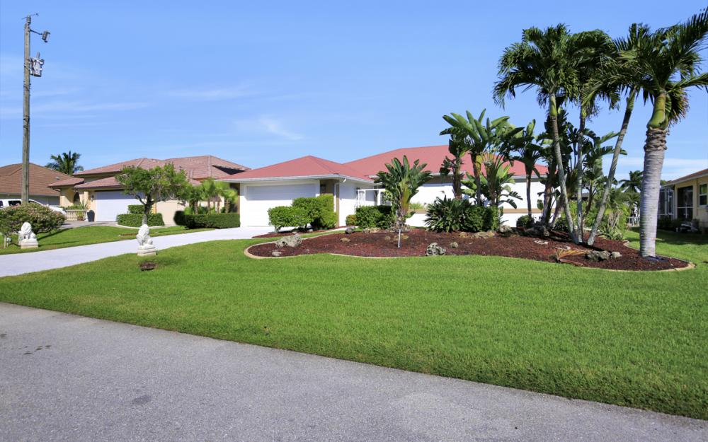 4611 SW 25th Pl, Cape Coral - Home For Sale 1965527816