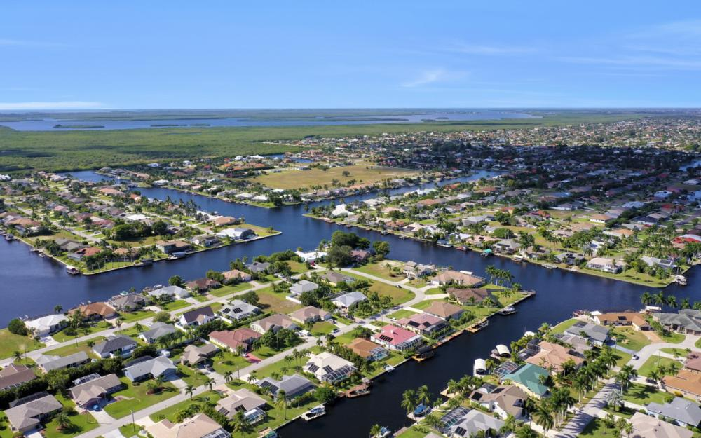 4611 SW 25th Pl, Cape Coral - Home For Sale 1413912207