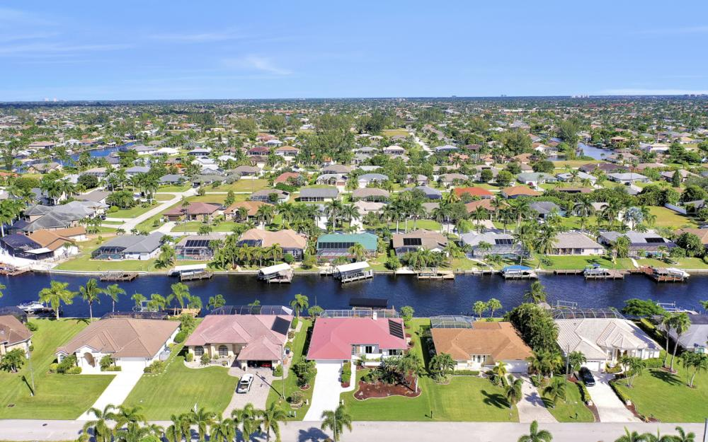 4611 SW 25th Pl, Cape Coral - Home For Sale 716268123