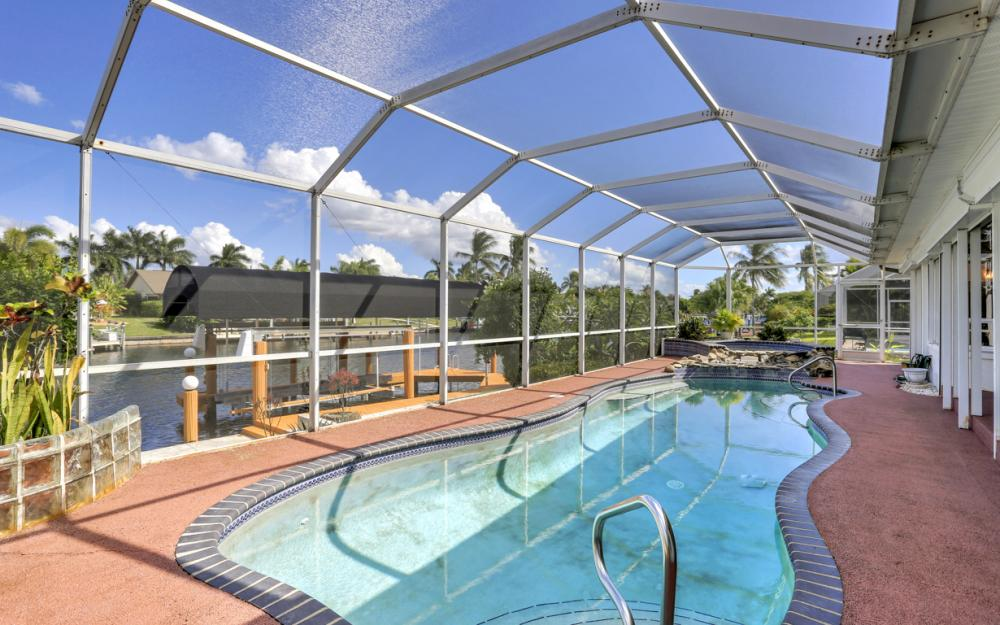 4611 SW 25th Pl, Cape Coral - Home For Sale 49772206