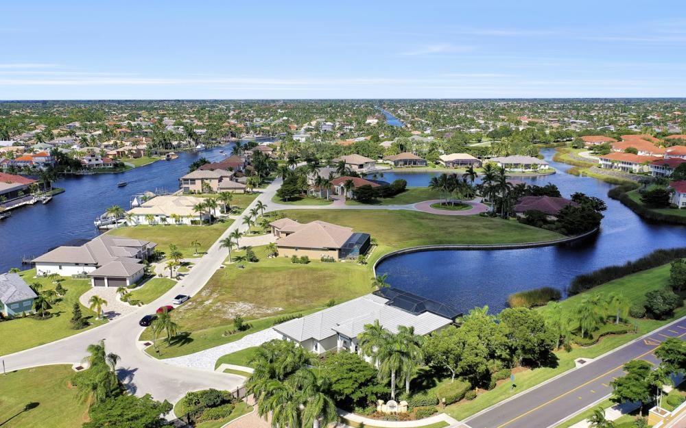 6051 Tarpon Estates Blvd, Cape Coral - Home For Sale 309996232