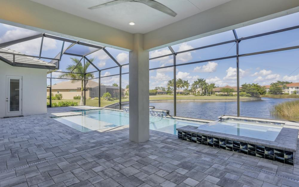 6051 Tarpon Estates Blvd, Cape Coral - Home For Sale 652564976