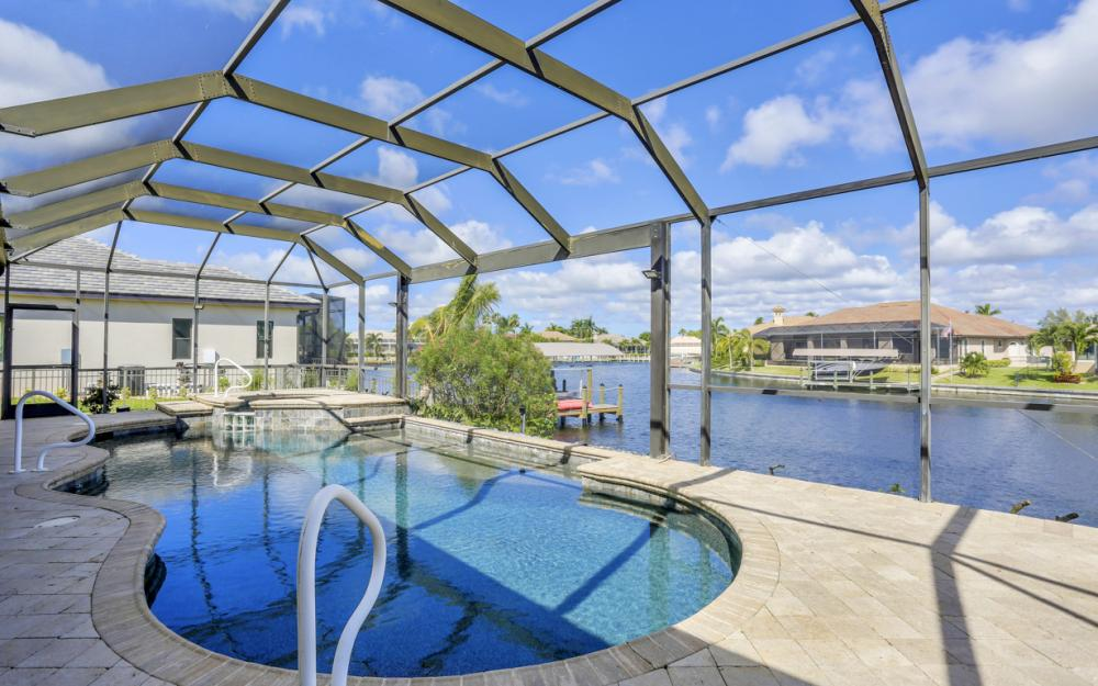 2211 SW 49th St, Cape Coral - Home For Sale 225230874