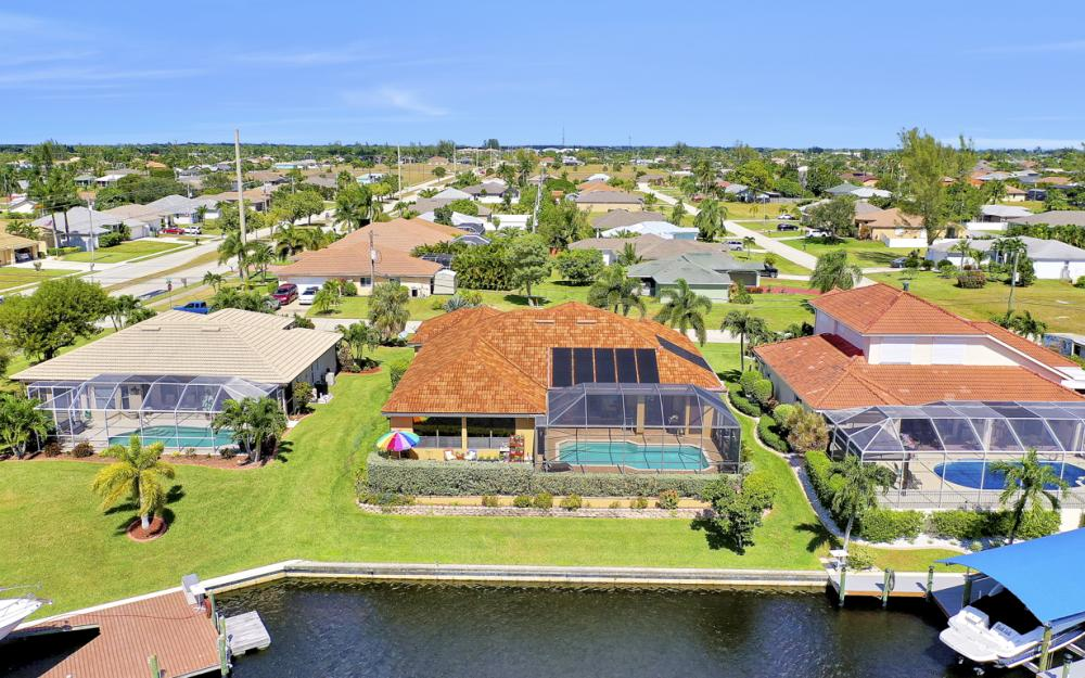 2024 SW 44th Ter Cape Coral - Home For Sale 383434709