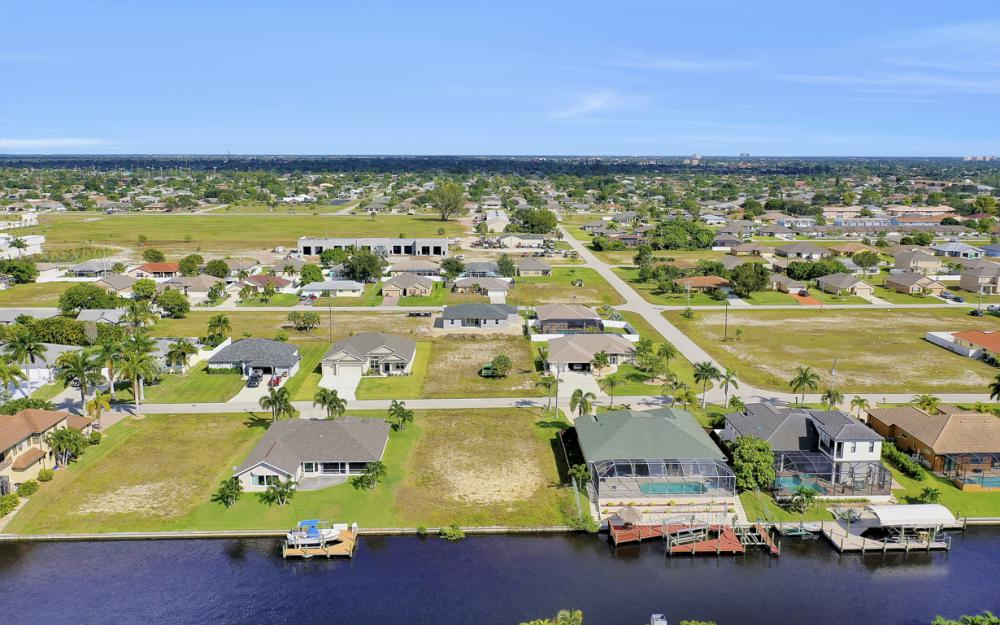 4338 SW 10th Ave, Cape Coral - Lot For Sale 1079604392