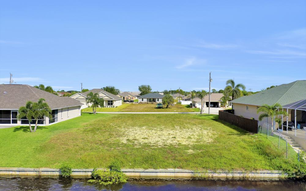 4338 SW 10th Ave, Cape Coral - Lot For Sale 769781142