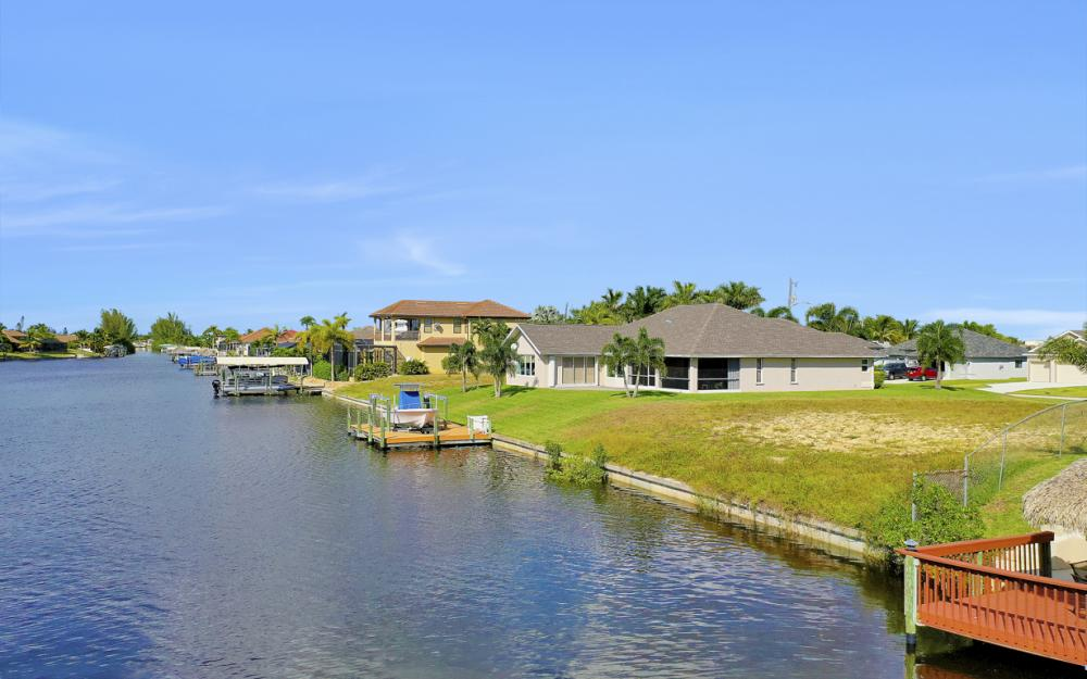4338 SW 10th Ave, Cape Coral - Lot For Sale 2074975092