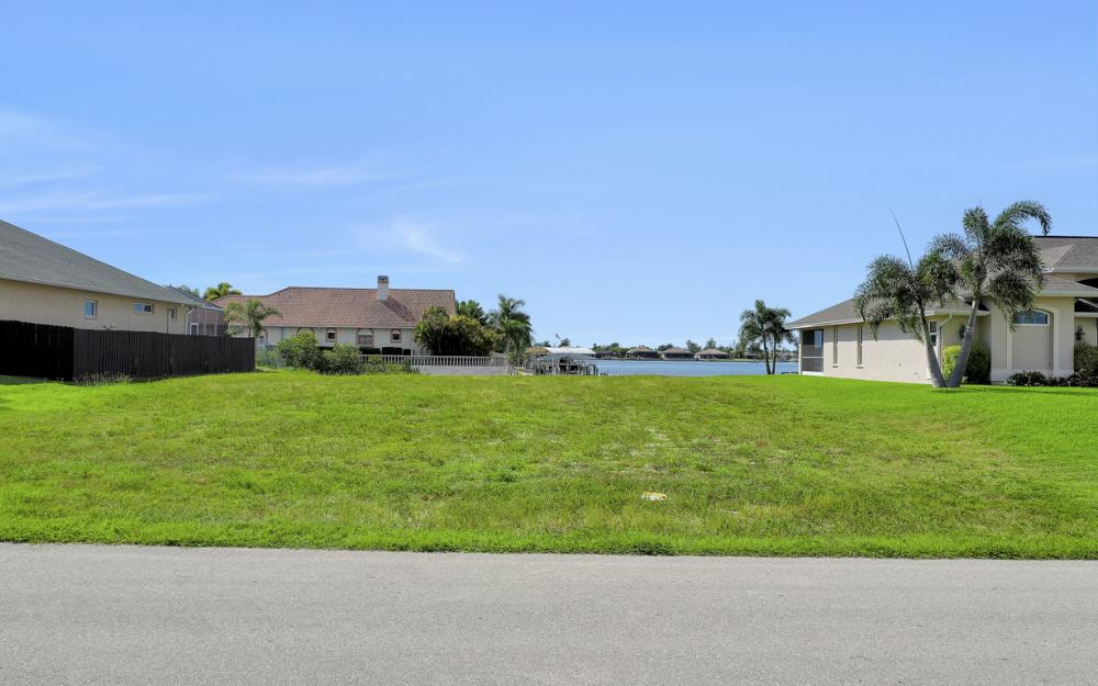 4338 SW 10th Ave, Cape Coral - Lot For Sale 1185342964