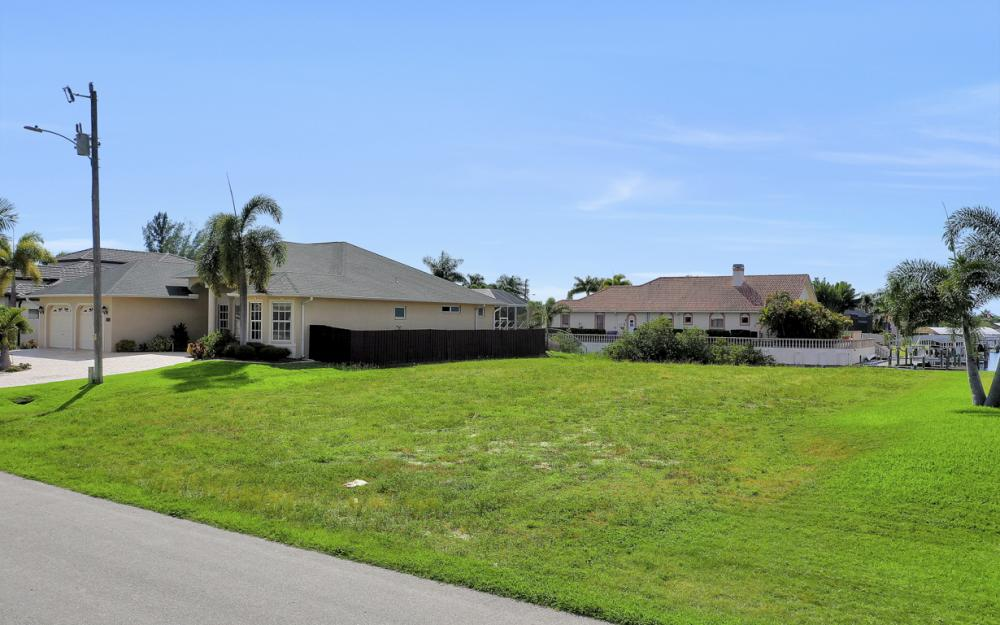 4338 SW 10th Ave, Cape Coral - Lot For Sale 1913459125