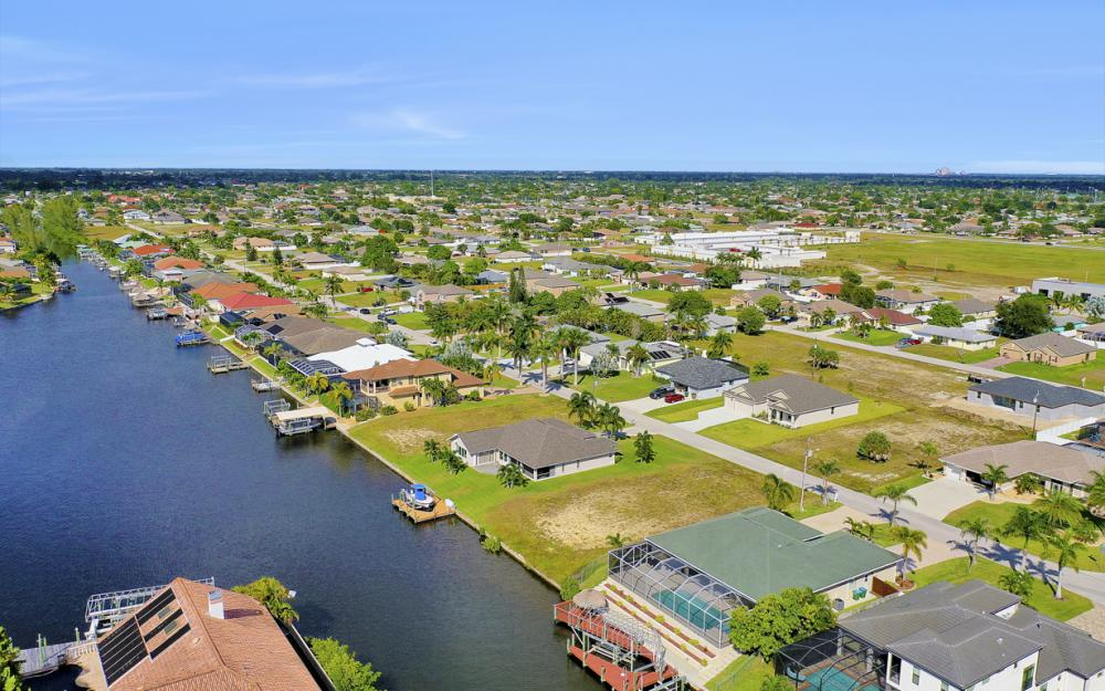 4338 SW 10th Ave, Cape Coral - Lot For Sale 1255701529
