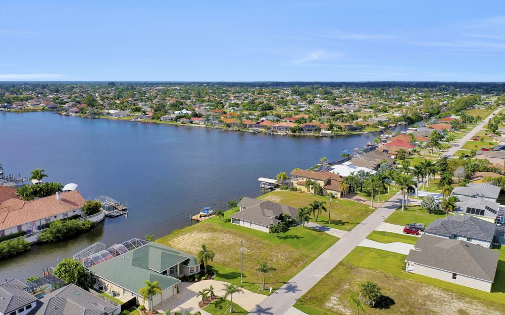 4338 SW 10th Ave, Cape Coral - Lot For Sale 1412825627