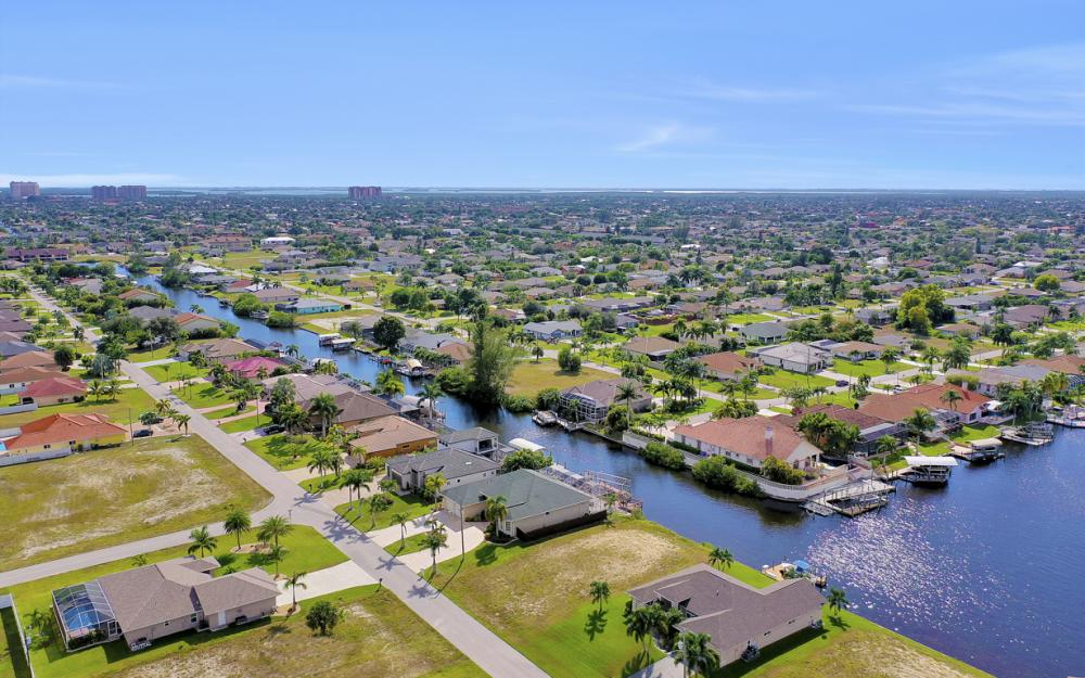 4338 SW 10th Ave, Cape Coral - Lot For Sale 800715891