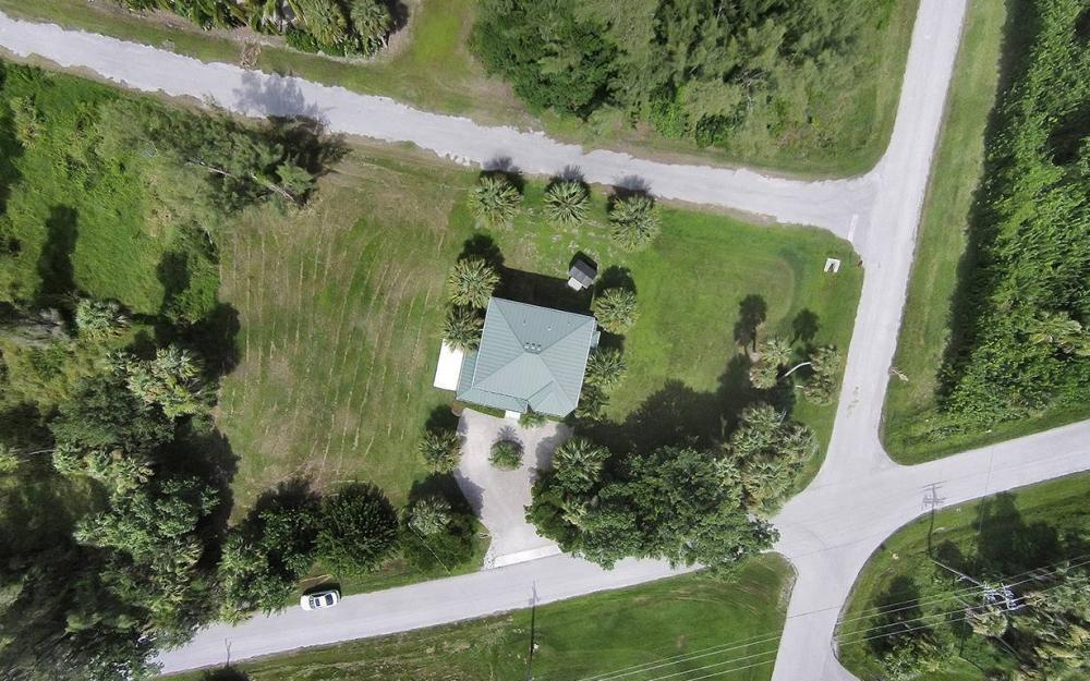 2430 Palm Ave, St James City - House For Sale 251318617