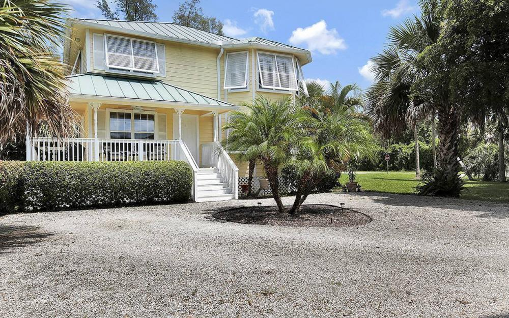 2430 Palm Ave, St James City - House For Sale 150896421