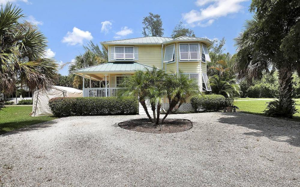 2430 Palm Ave, St James City - House For Sale 362919468