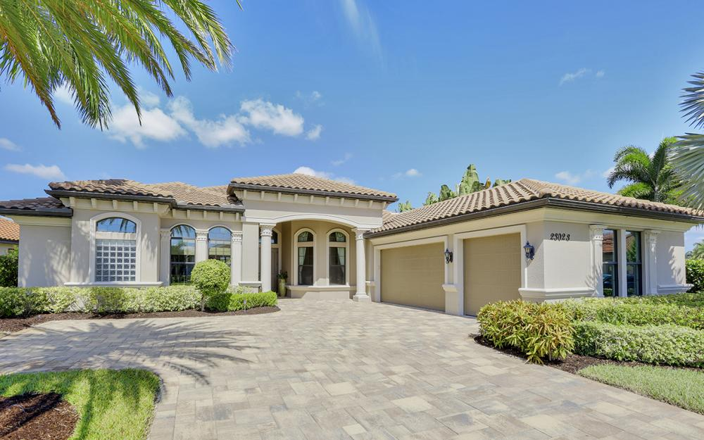 23023 Sanabria Loop, Bonita Springs - Home For Sale 746867147