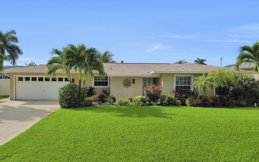 148 SW 54th St, Cape Coral - Home For Sale 963420722
