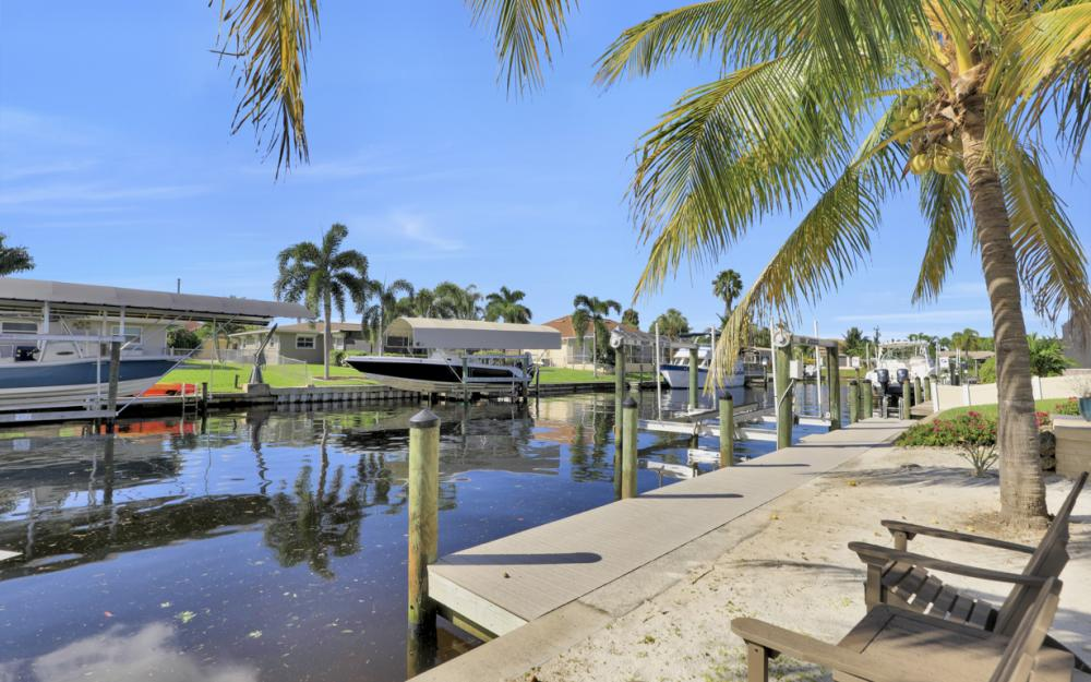 148 SW 54th St, Cape Coral - Home For Sale 1467440356
