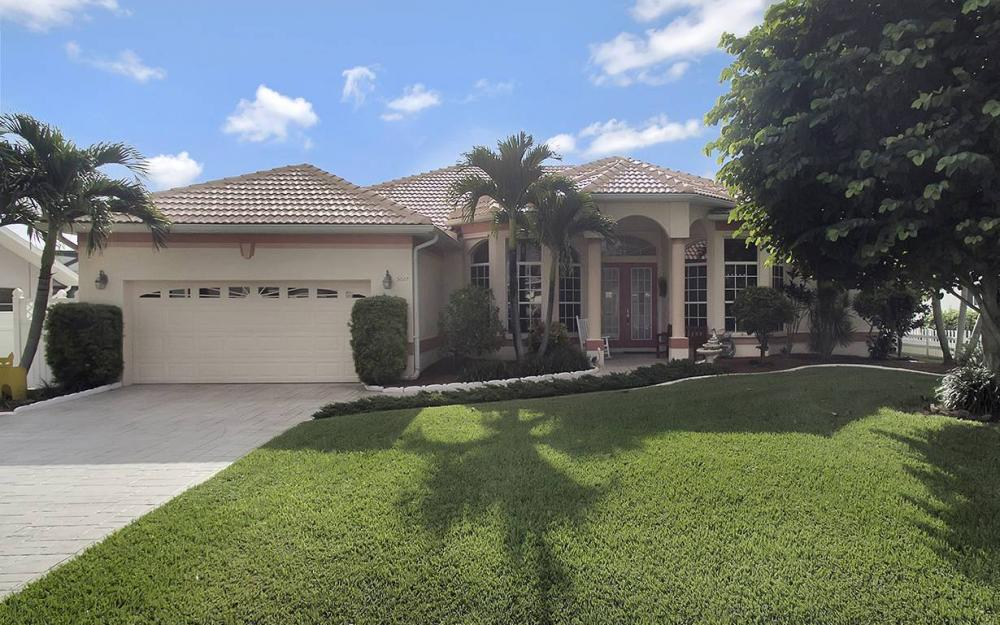 5027 SW 13th Ave, Cape Coral - House For Sale 2101913474