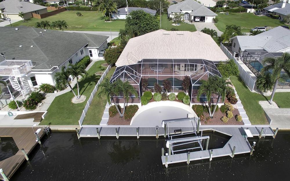 5027 SW 13th Ave, Cape Coral - House For Sale 900773233