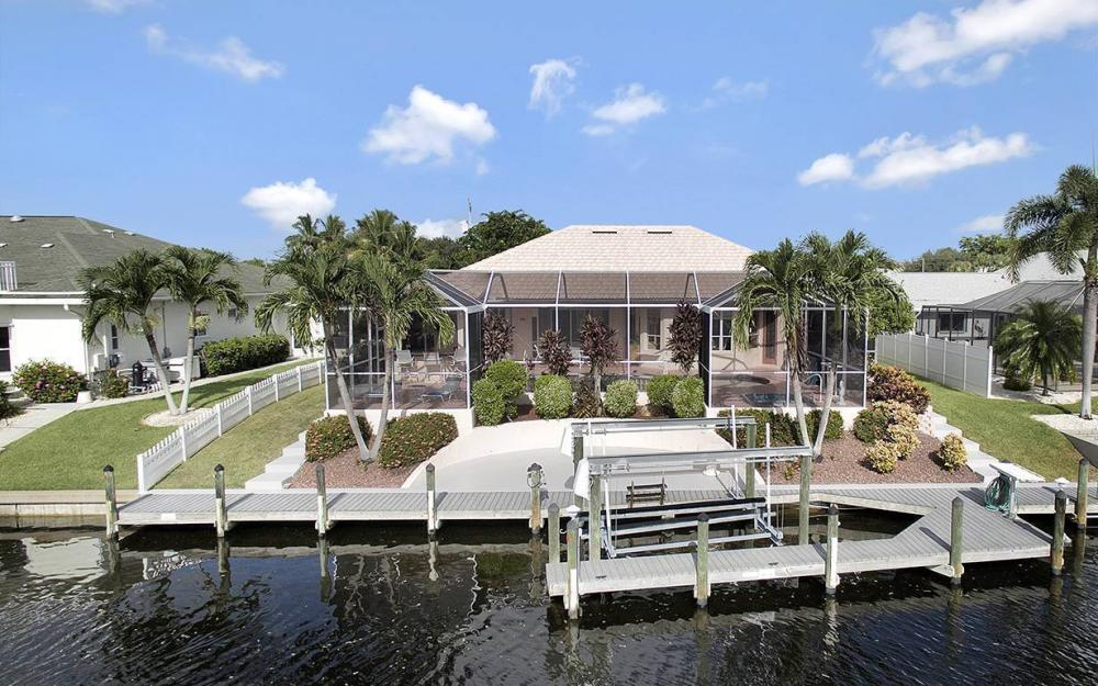 5027 SW 13th Ave, Cape Coral - House For Sale 24851014
