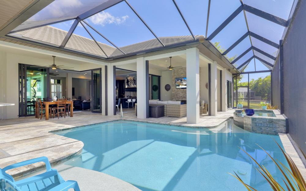 4710 SW 19th Pl, Cape Coral - Luxury Home For Sale 647986393