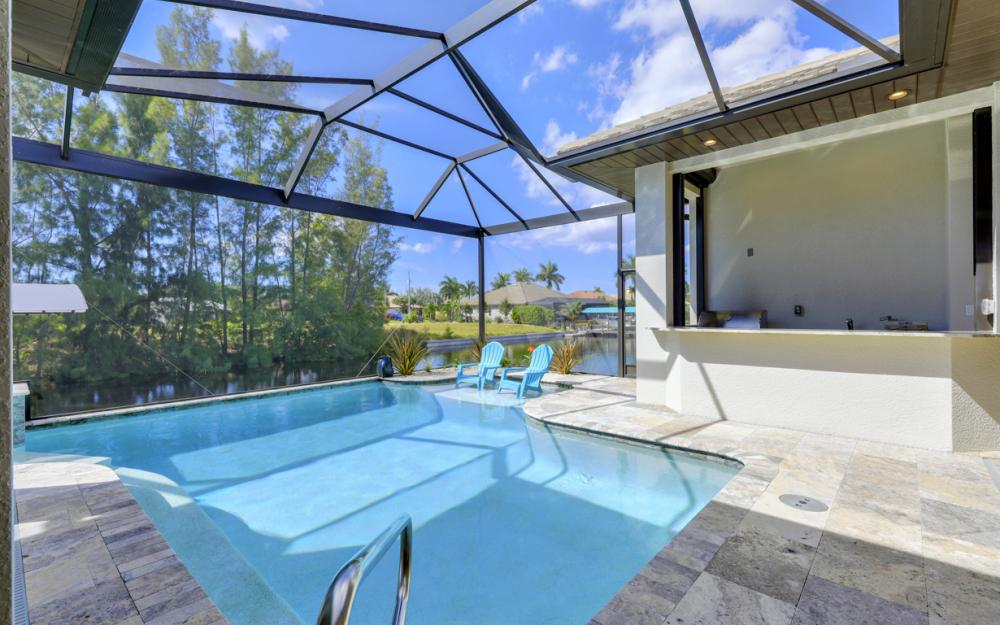 4710 SW 19th Pl, Cape Coral - Luxury Home For Sale 469229200