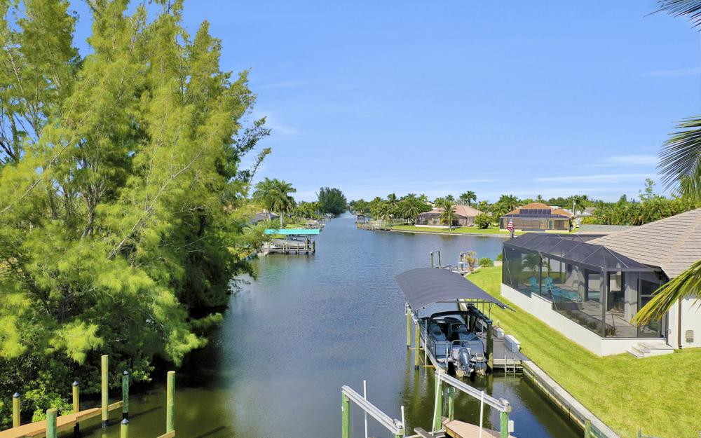 4710 SW 19th Pl, Cape Coral - Luxury Home For Sale 266772849