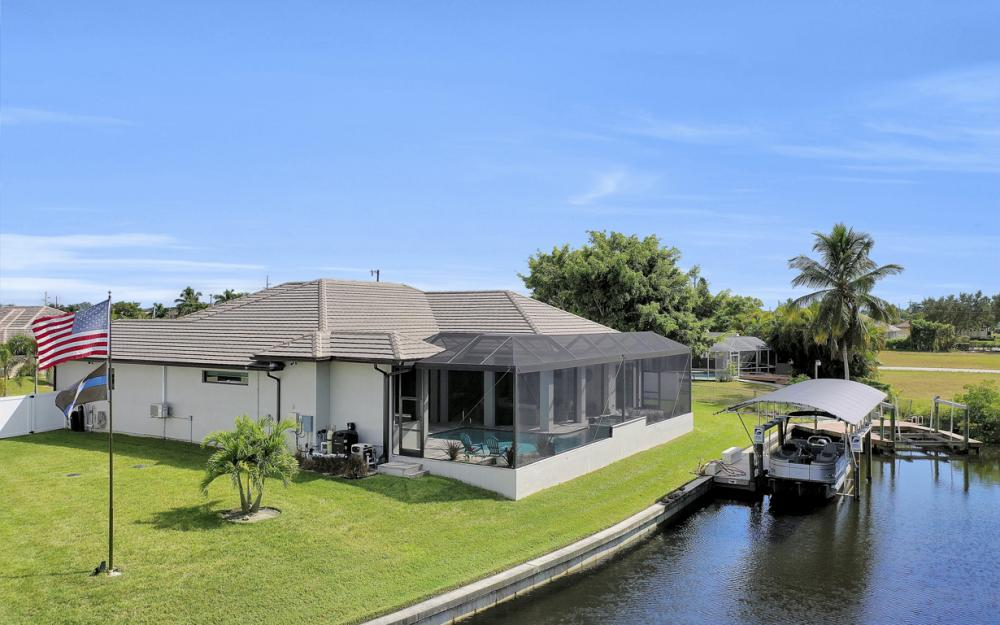4710 SW 19th Pl, Cape Coral - Luxury Home For Sale 1138801256