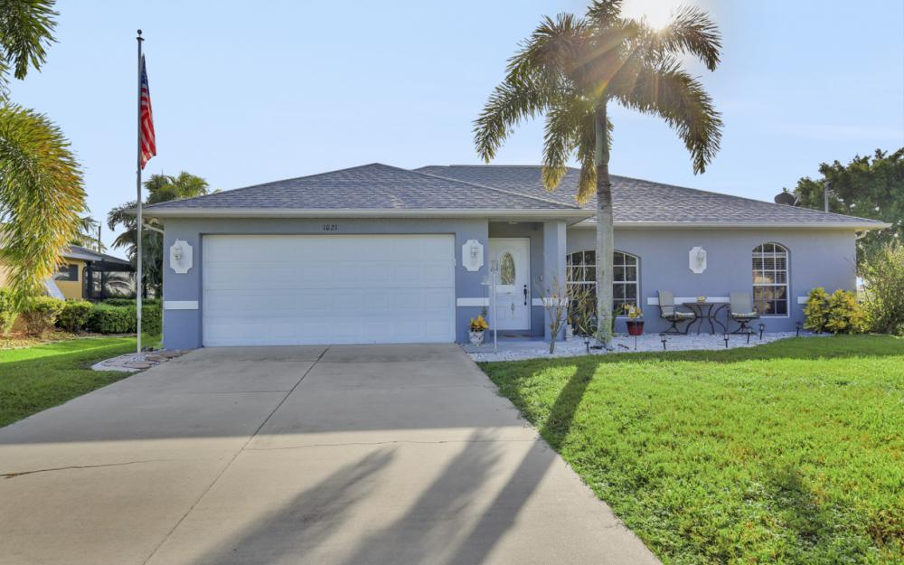 1021 NW 36th Ave, Cape Coral - Home For Sale 969144295