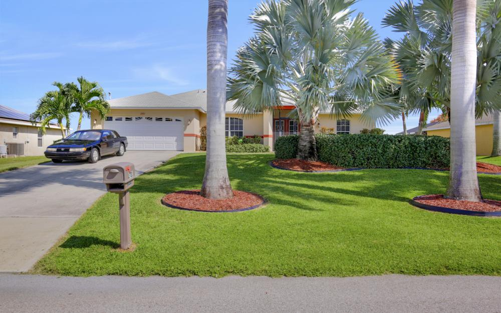 2701 SW 21st Pl Cape Coral - Home For Sale 1421262527