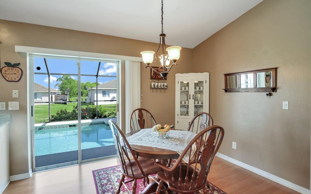 2701 SW 21st Pl Cape Coral - Home For Sale 348442592