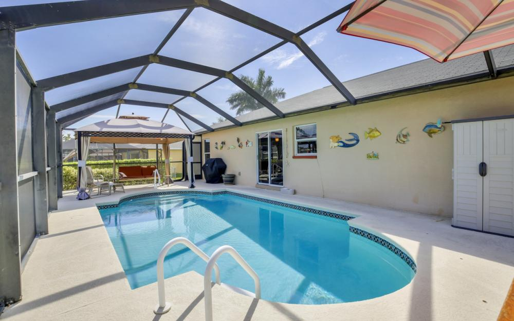 2701 SW 21st Pl Cape Coral - Home For Sale 711062507