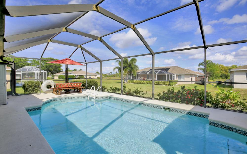 2701 SW 21st Pl Cape Coral - Home For Sale 754529730