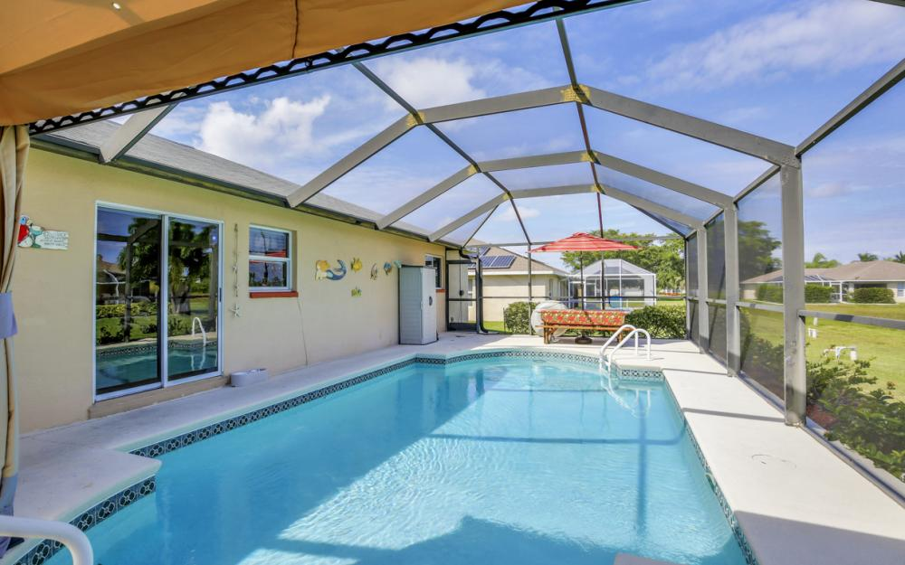 2701 SW 21st Pl Cape Coral - Home For Sale 828279129