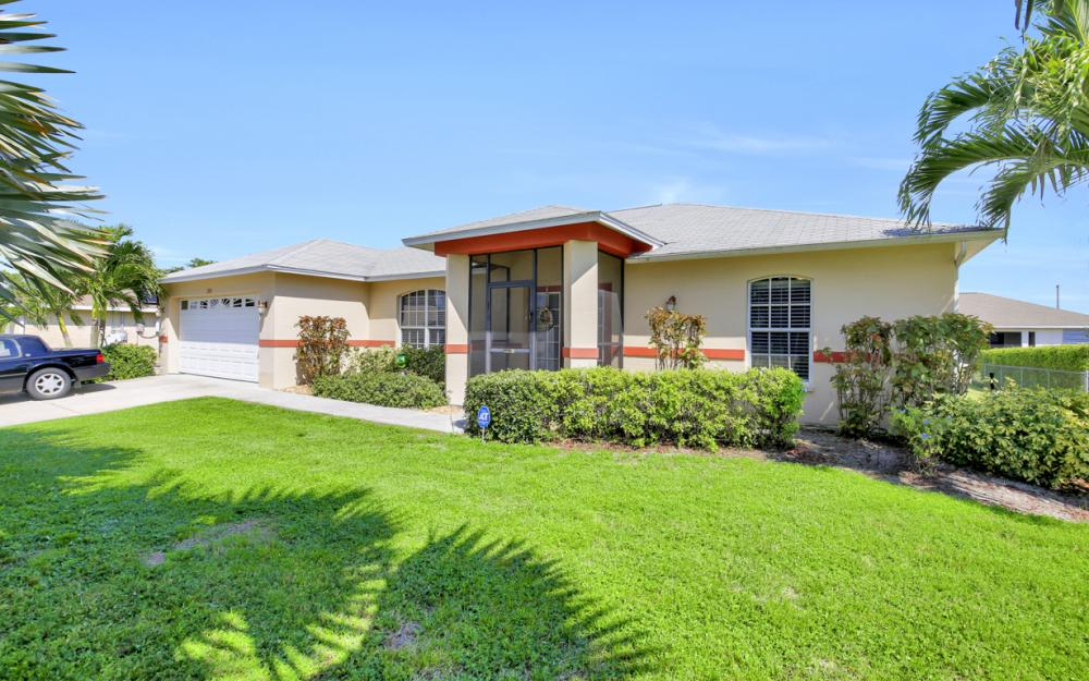 2701 SW 21st Pl Cape Coral - Home For Sale 1761707943