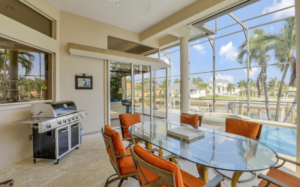 818 Hyacinth Ct, Marco Island - Vacation Rental 977921382