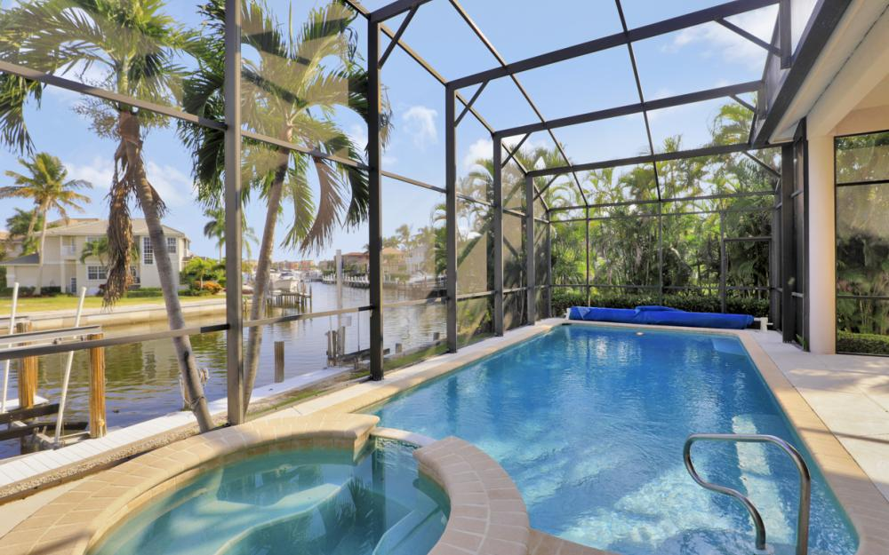 818 Hyacinth Ct, Marco Island - Vacation Rental 1394135405