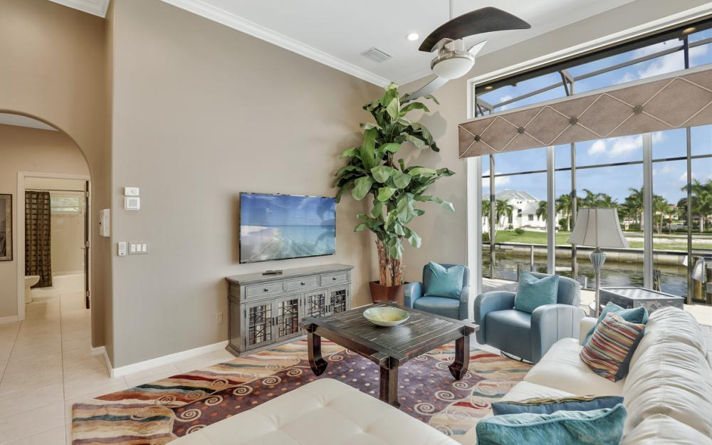 818 Hyacinth Ct, Marco Island - Vacation Rental 313941612