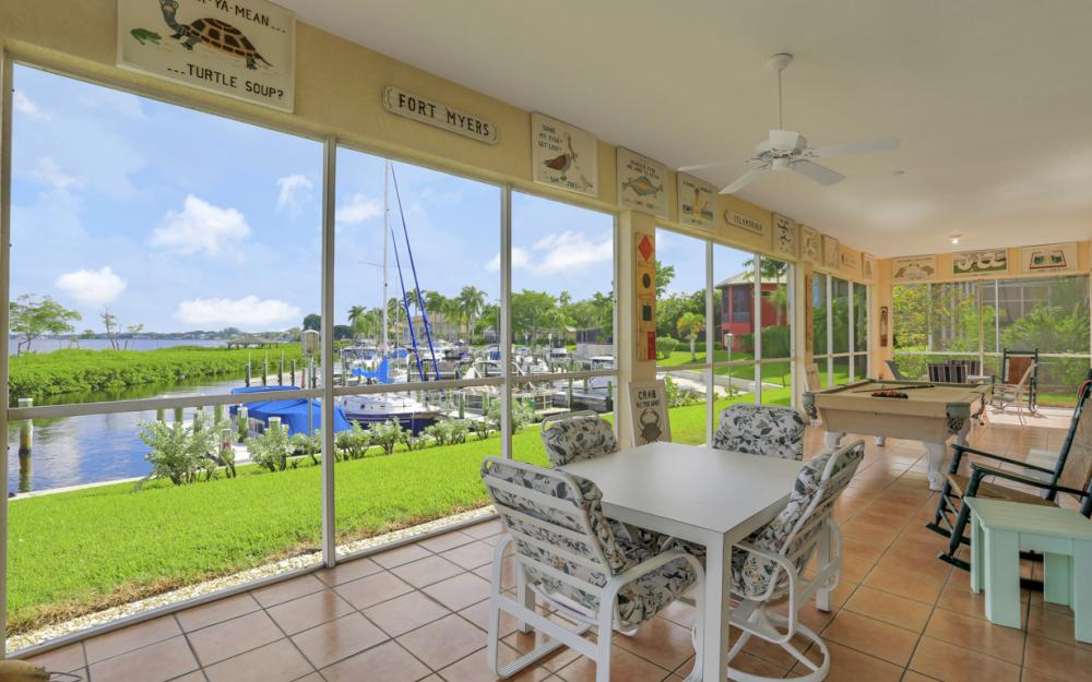 9900 Caloosa Yacht and Rcqt Dr, Fort Myers - Home For Sale 466469911