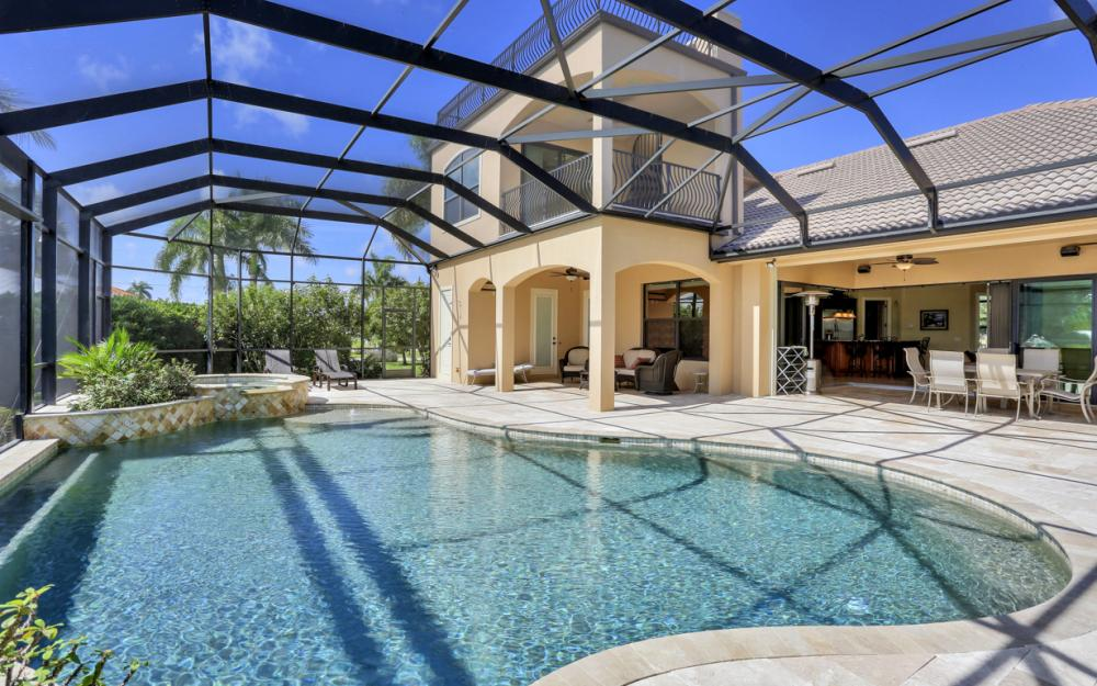 1206 El Dorado Pkwy E Cape Coral - Luxury Home For Sale 1111357870