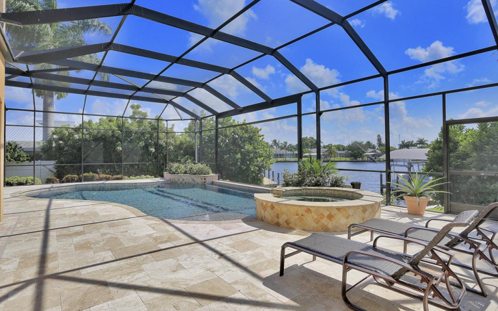 1206 El Dorado Pkwy E Cape Coral - Luxury Home For Sale 1846681066