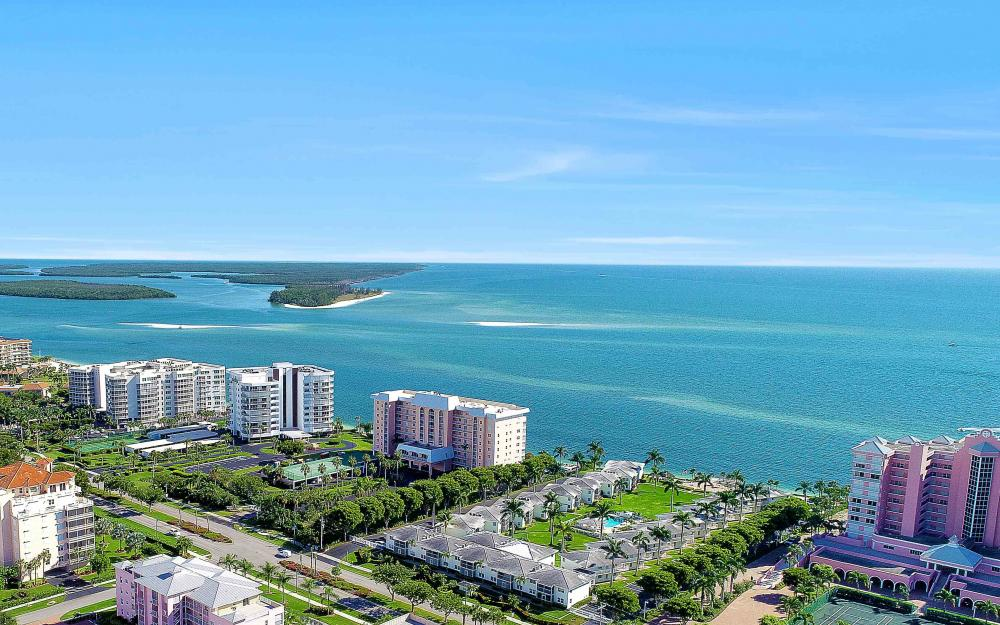 951 S Collier Blvd #PH1, Marco Island - Condo For Sale 1170466933