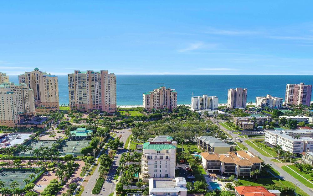 951 S Collier Blvd #PH1, Marco Island - Condo For Sale 701610046